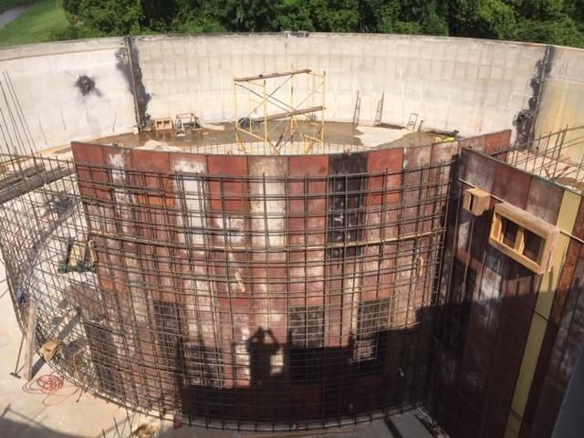Harris County Municipal Utility District 23 Treatment Plant Rehab